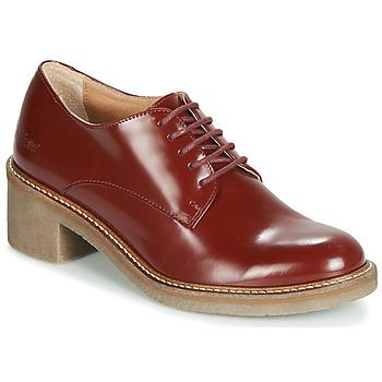 Παπούτσια Γυναίκα Derby Kickers OXYBY Red