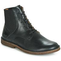 Παπούτσια Γυναίκα Μπότες Kickers TITI Black