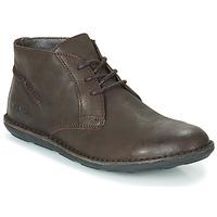 Παπούτσια Άνδρας Μπότες Kickers SWIBO Brown