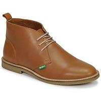 Παπούτσια Άνδρας Μπότες Kickers TYL Camel