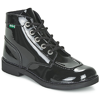 Μπότες Kickers KICK COL ΣΤΕΛΕΧΟΣ: Δέρμα & ΕΠΕΝΔΥΣΗ: Δέρμα & ΕΣ. ΣΟΛΑ: Δέρμα & ΕΞ. ΣΟΛΑ: Καουτσούκ