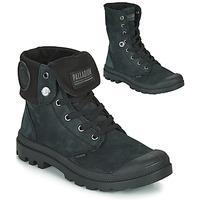 Παπούτσια Μπότες Palladium PAMPA BAGGY NBK Black