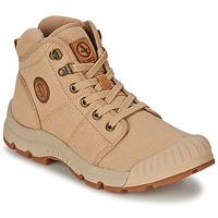 Παπούτσια Άνδρας Ψηλά Sneakers Aigle TENERE LIGHT Beige