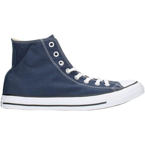 Παπούτσια Ψηλά Sneakers Converse M9622C Blue