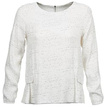 Υφασμάτινα Γυναίκα Μπλούζες See U Soon CABRINOU άσπρο