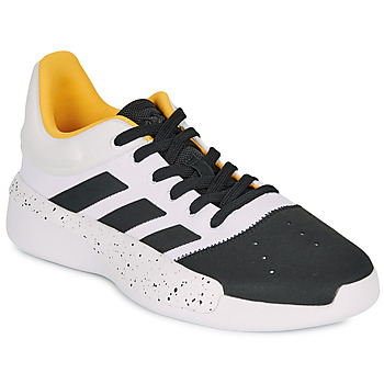 Παπούτσια Άνδρας Basketball adidas Performance PRO ADVERSARY LOW 2 Άσπρο / Black