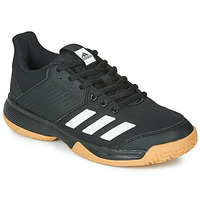 Παπούτσια Παιδί Χαμηλά Sneakers adidas Performance LIGRA 6 YOUTH Black
