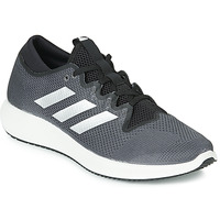 Παπούτσια Άνδρας Χαμηλά Sneakers adidas Performance EDGE FLEX M Black / Grey