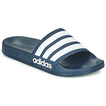 Παπούτσια σαγιονάρες adidas Performance ADILETTE SHOWER Marine