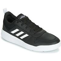 Παπούτσια Παιδί Χαμηλά Sneakers adidas Performance VECTOR K Black / Άσπρο
