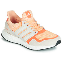 Παπούτσια Άνδρας Χαμηλά Sneakers adidas Performance ULTRABOOST S&L W Orange
