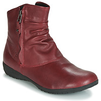 Παπούτσια Γυναίκα Μπότες Josef Seibel NALY 24 Carmine