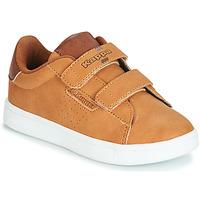Παπούτσια Αγόρι Χαμηλά Sneakers Kappa TCHOURI Brown