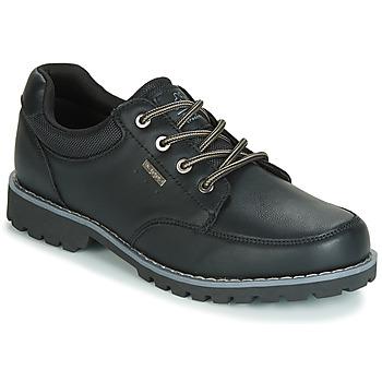 Παπούτσια Άνδρας Χαμηλά Sneakers Kappa NAGOA Black