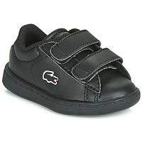 Παπούτσια Παιδί Χαμηλά Sneakers Lacoste CARNABY EVO BL 3 SUI Black
