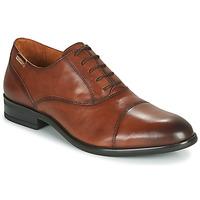 Παπούτσια Άνδρας Richelieu Pikolinos BRISTOL M7J Brown