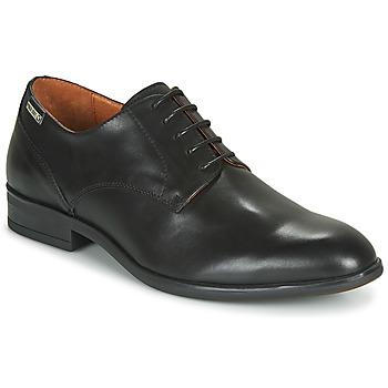 Παπούτσια Άνδρας Derby Pikolinos BRISTOL M7J Black