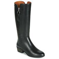 Παπούτσια Γυναίκα Μπότες για την πόλη Pikolinos DAROCA W1U Black