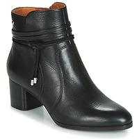 Παπούτσια Γυναίκα Μποτίνια Pikolinos CALAFAT W1Z Black