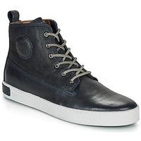 Παπούτσια Άνδρας Ψηλά Sneakers Blackstone AM02 Marine