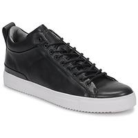 Παπούτσια Άνδρας Χαμηλά Sneakers Blackstone SG29 Black