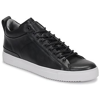 Xαμηλά Sneakers Blackstone SG29 ΣΤΕΛΕΧΟΣ: Δέρμα & ΕΠΕΝΔΥΣΗ: & ΕΣ. ΣΟΛΑ: Δέρμα & ΕΞ. ΣΟΛΑ: Καουτσούκ