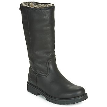 Μπότες για την πόλη Panama Jack BAMBINA ΣΤΕΛΕΧΟΣ: Δέρμα & ΕΠΕΝΔΥΣΗ: & ΕΣ. ΣΟΛΑ: & ΕΞ. ΣΟΛΑ: Καουτσούκ