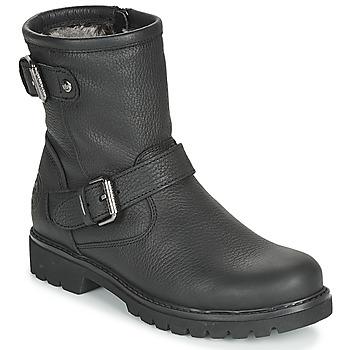 Παπούτσια Γυναίκα Μπότες Panama Jack FELINA Black