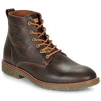 Παπούτσια Άνδρας Μπότες Panama Jack GLASGOW Brown