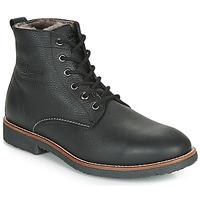 Παπούτσια Άνδρας Μπότες Panama Jack GLASGOW Black
