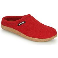 Παπούτσια Γυναίκα Παντόφλες Giesswein VEITSCH Red