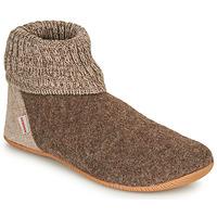 Παπούτσια Άνδρας Παντόφλες Giesswein WILDPOLDSRIED Taupe