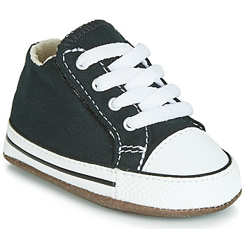 Παπούτσια Παιδί Ψηλά Sneakers Converse CHUCK TAYLOR ALL STAR CRIBSTER CANVAS COLOR  HI Black