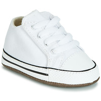 Παπούτσια Παιδί Ψηλά Sneakers Converse CHUCK TAYLOR ALL STAR CRIBSTER CANVAS COLOR  HI Άσπρο / Optical