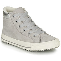 Παπούτσια Κορίτσι Ψηλά Sneakers Converse CHUCK TAYLOR ALL STAR PC BOOT HI Grey