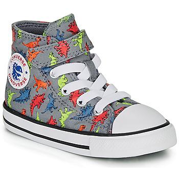 Ψηλά Sneakers Converse CHUCK TAYLOR ALL STAR 1V DINOVERSE HI