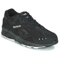 Παπούτσια Άνδρας Χαμηλά Sneakers Reebok Classic AZTREK 93 Black