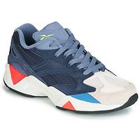 Παπούτσια Χαμηλά Sneakers Reebok Classic AZTREK 96 Grey / Μπλέ
