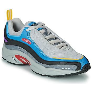 Παπούτσια Άνδρας Χαμηλά Sneakers Reebok Classic DAYTONA DMX Grey / Μπλέ