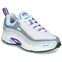 Παπούτσια Γυναίκα Χαμηλά Sneakers Reebok Classic DAYTONA DMX Άσπρο / Grey