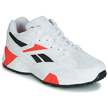 Παπούτσια Αγόρι Χαμηλά Sneakers Reebok Classic AZTREK 96 J Άσπρο