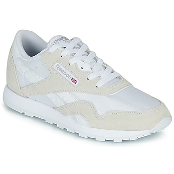 Xαμηλά Sneakers Reebok Classic CL NYLON J