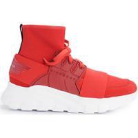 Παπούτσια Άνδρας Ψηλά Sneakers John Richmond  Red