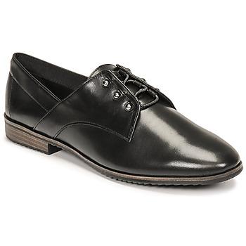 Παπούτσια Γυναίκα Derby Tamaris LYNA Black