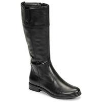 Παπούτσια Γυναίκα Μπότες για την πόλη Tamaris CARI Black
