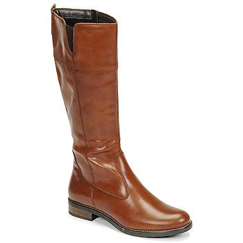 Μπότες για την πόλη Tamaris CARI ΣΤΕΛΕΧΟΣ: Δέρμα & ΕΠΕΝΔΥΣΗ: Συνθετικό και ύφασμα & ΕΣ. ΣΟΛΑ: Ύφασμα & ΕΞ. ΣΟΛΑ: Συνθετικό