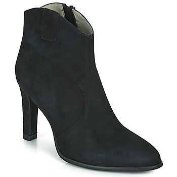 Παπούτσια Γυναίκα Μποτίνια Myma PATINA Black