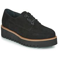 Παπούτσια Γυναίκα Derby Myma PERLITE Black