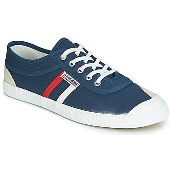 Παπούτσια Χαμηλά Sneakers Kawasaki Orignal - Navy = 2002 Μπλέ