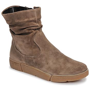 Μπότες Ara 14437-69 ΣΤΕΛΕΧΟΣ: Δέρμα & ΕΠΕΝΔΥΣΗ: Δέρμα & ΕΣ. ΣΟΛΑ: Ύφασμα & ΕΞ. ΣΟΛΑ: Συνθετικό